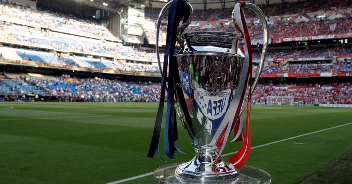 Champions League: Así quedó el sorteo para la próxima ...