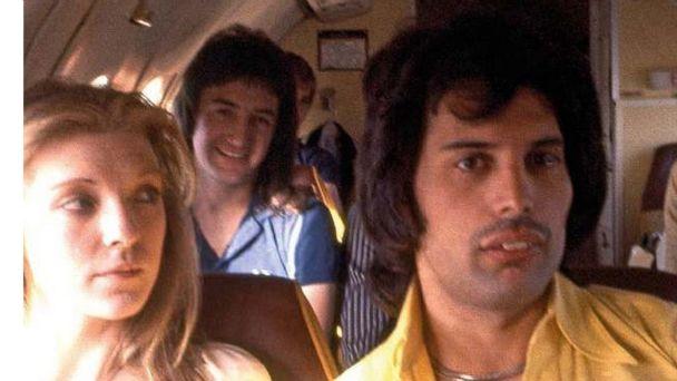 La Mujer A Quien Freddie Mercury Amó Hasta El Final Le Dedicó Una Canción Y Guarda Su Mayor Secreto Terra Mexico
