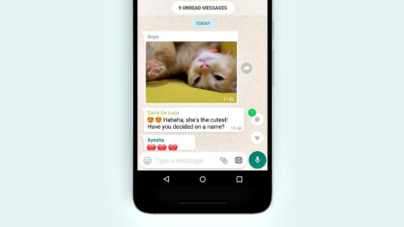 ¡WhatsApp copia a Telegram! Incorpora nueva función a su app