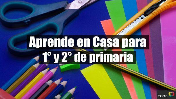 Aprende En Casa Preguntas Y Respuestas 1 Y 2 De Primaria 3 De Septiembre Terra Mexico