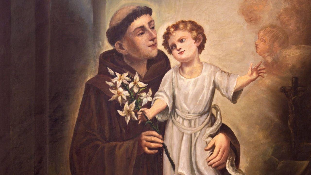 San Antonio de Padua: ¿por qué lo llaman patrono de los amores imposibles y de los objetos perdidos? - Terra Mexico