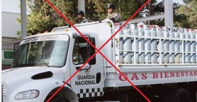Fuente: Facebook (Nortexit Tamaulipas)