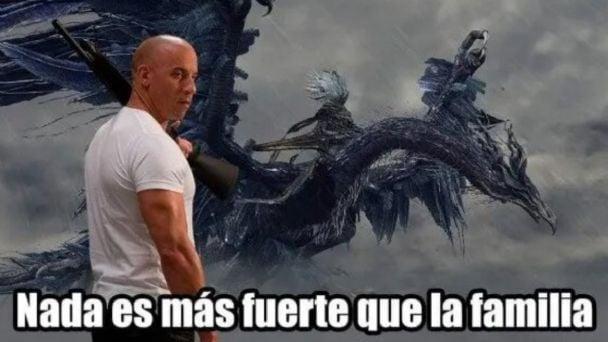 Toretto la familia
