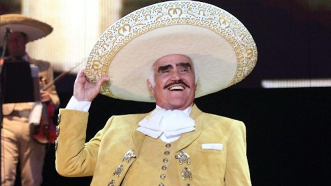 Vicente Fernández: ¿cuál es el estado de SALUD de Chente HOY lunes 20 de septiembre?