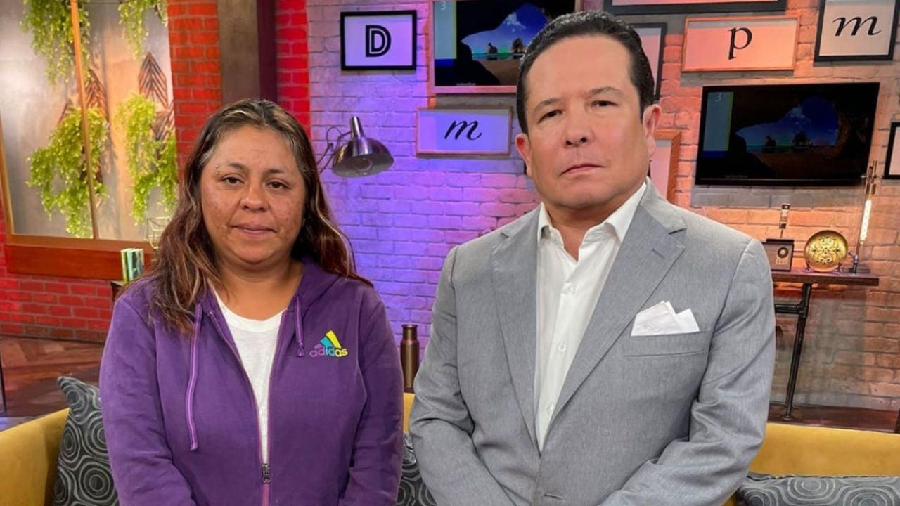 Mamá de Braulio REVELA que Sergio Mayer los tiene AMENAZADOS: 'tengo mucho MIEDO'