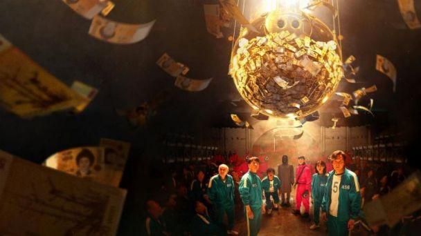 El Juego del Calamar: ¿de cuánto es el premio en pesos mexicanos? | Terra Mexico